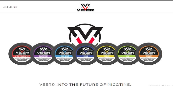 Snus Nicotine